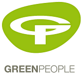 Logotyp Green People