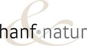Logotyp Hanf & Natur