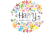 Logotyp Happy People Planet