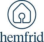 Logotyp Hemfrid