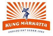 Logotyp Kung Markatta