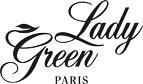 Logotyp för Lady Green