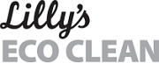 Logotyp Lilly's Eco Clean