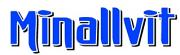 Logotyp Minallvit