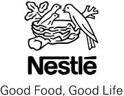 Logotyp Nestlé