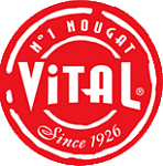 Logotyp Vital