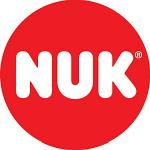 Logotyp NUK