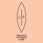 Logotyp Lip Organic Intimate Care