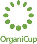 Logotyp OrganiCup