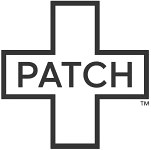 Logotyp Patch