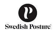Logotyp för Posture