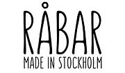 Visa alla produkter från Råbar Made in Stockholm