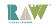 Logotyp Raw Health