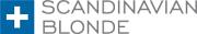 Logotyp Scandinavian Blonde