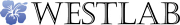 Logotyp Westlab