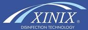 Logotyp för Xinix