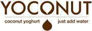 Logotyp Yoconut