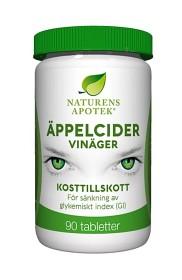 Bild på Äppelcidervinäger 90 tabletter