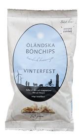 Bild på Öländska Bönchips Vinterfest Tryffel 60 g