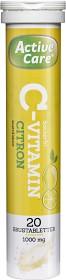 Bild på C-vitamin Citron 20 brustabletter