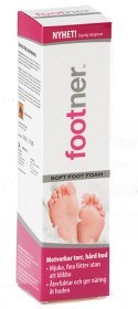 Bild på Footner Soft Foot Foam 100 ml