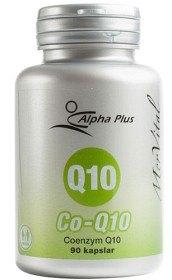 Bild på MerVital Q10 30 mg 90 kapslar