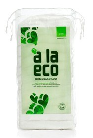 Bild på Ekologisk bomullsvadd