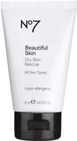 Bild på Boots No7 Beautiful Skin Dry Skin Rescue