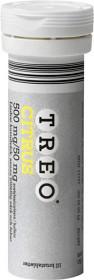 Bild på Treo citrus, brustablett 500 mg/50 mg 10 st