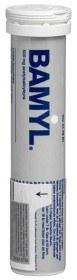 Bild på Bamyl, brustablett 500 mg 25 st