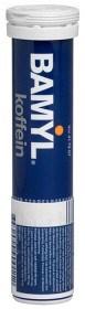 Bild på Bamyl koffein, brustablett 500 mg/50 mg 25 st