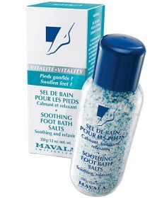 Bild på Mavala Foot Bath Salts 350 ml