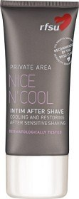 Bild på RFSU Nice n Cool Intim After Shave 50 ml