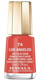 Bild på Mavala Minilack 74 Los Angeles