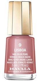 Bild på Mavala Minilack 9 Lisboa