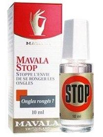 Bild på Mavala Stop mot nagelbitning 10 ml
