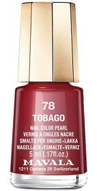 Bild på Mavala Minilack 78 Tobago