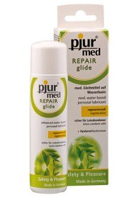 Bild på Pjur Med Repair Glide 100 ml