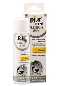 Bild på Pjur Med Premium Glide Silikon 100 ml