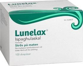 Bild på Lunelax, granulat i dospåse 100 st