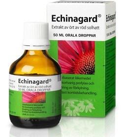Bild på Echinagard, Orala droppar, lösning 50 ml