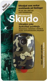 Bild på Skudo Human Fästingavvisare