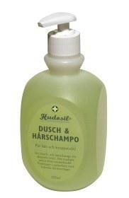 Bild på Hudosil Dusch & Hårschampo 525 ml