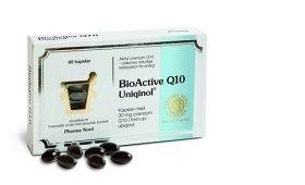 Bild på Bio-Active Uniqinol Q10 60 kapslar