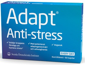 Bild på Adapt Anti-Stress 60 kapslar