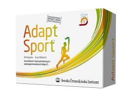 Bild på Adapt Sport 60 kapslar