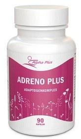Bild på Alpha Plus Adreno Plus 90 kapslar