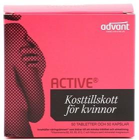 Bild på Advant Active Kvinna
