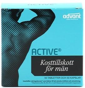 Bild på Advant Active Man