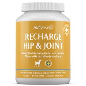 Bild på Aktiv Svea Recharge Hip & Joint 100 tabletter